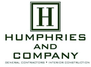 Hump and co logo