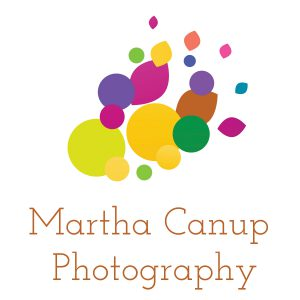 Martha Canup Photography Logo